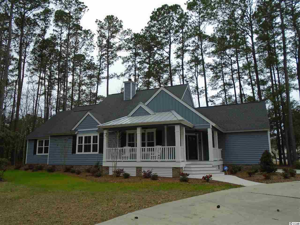 14 Cherbourg Ct., Pawleys Island in Georgetown County, SC 29585 Home for Sale