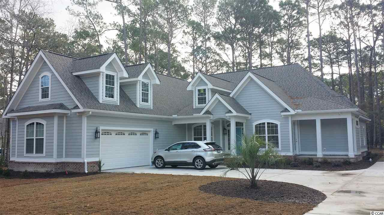 Detached MLS:1906410   TBD Muirfield Dr. Pawleys Island SC