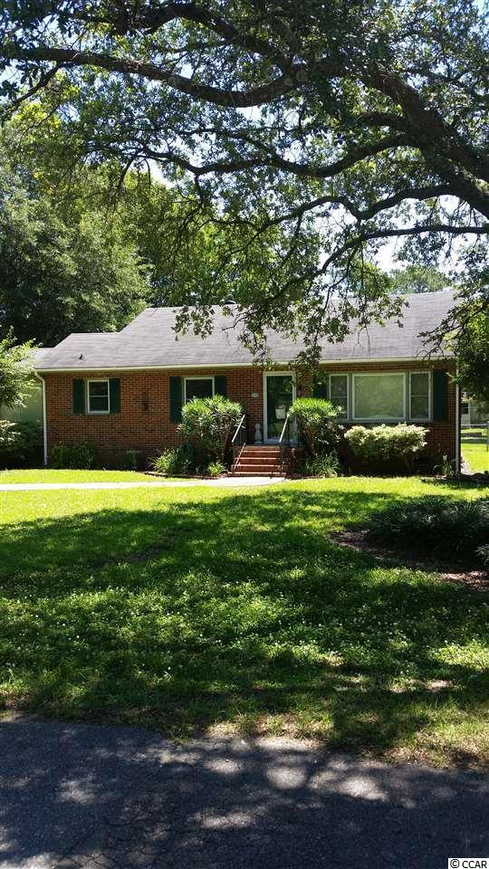 Detached MLS:1906423   1768 Jasper St. Georgetown SC