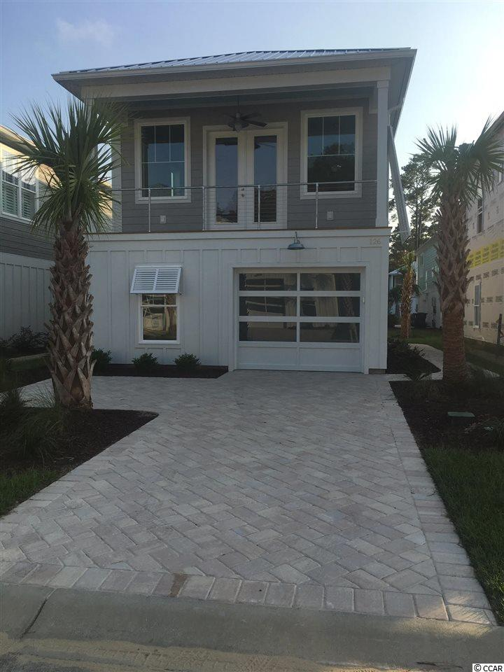 One of Pawleys Island 3 Bedroom Homes for Sale at 126 Clamdigger Loop