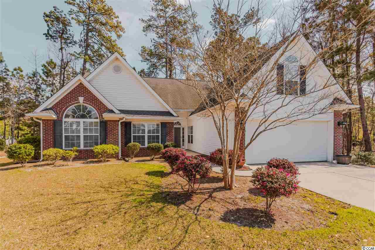 Detached MLS:1906457   2816 Sanctuary Blvd. Conway SC