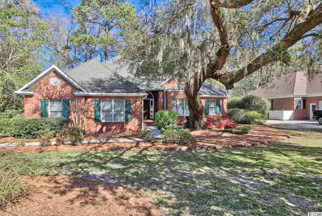 1058 Doral Dr., Pawleys Island in Georgetown County, SC 29585 Home for Sale