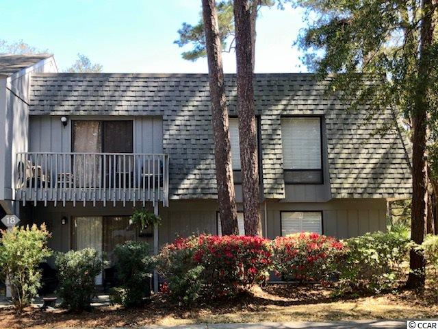 Condo MLS:1906503 SALT MARSH COVE  77 Salt Marsh Circle Pawleys Island SC