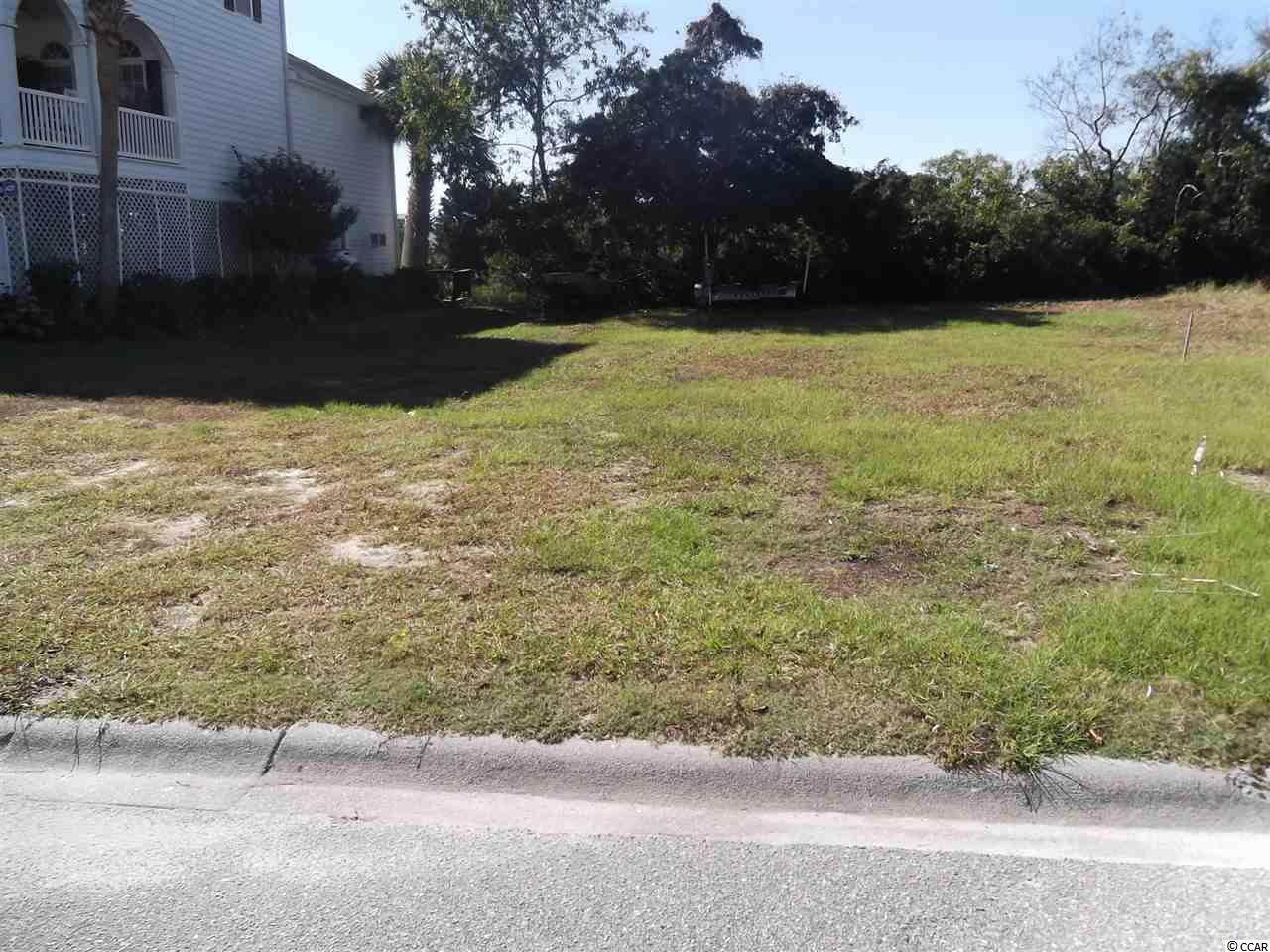 One of North Myrtle Beach Homes for Sale at 505 54th Ave. N