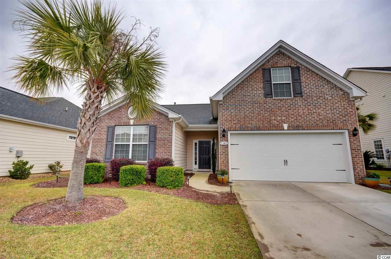 Detached MLS:1906548   1142 Shire Way Myrtle Beach SC