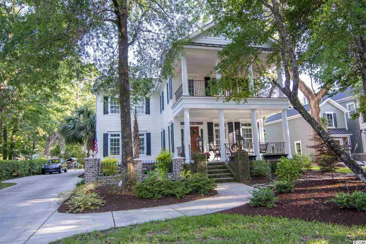 Detached MLS:1906583   89 Commons Ct. Pawleys Island SC