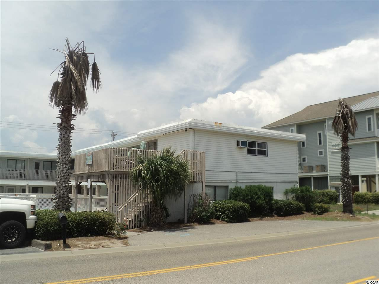 5201 N Ocean Blvd. 33, North Myrtle Beach in Horry County, SC 29582 Home for Sale