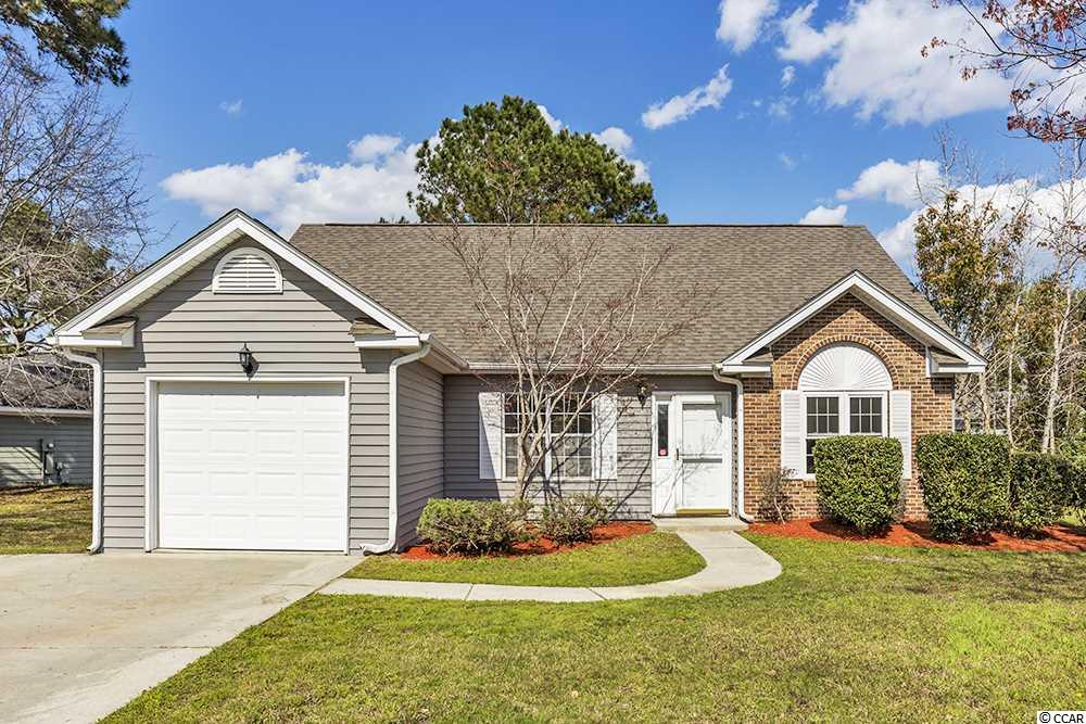 Detached MLS:1906634   3900 Thornwood Dr. Myrtle Beach SC