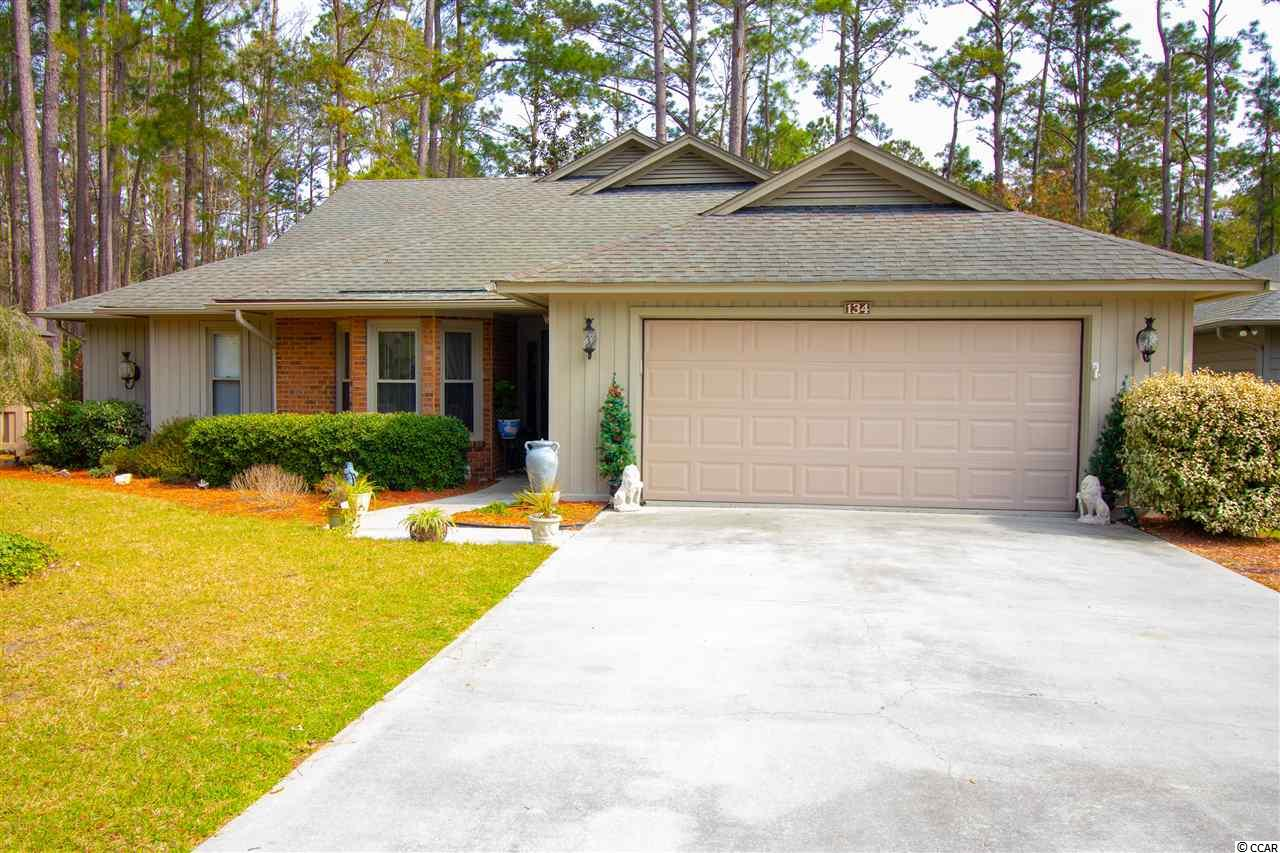 Detached MLS:1906638   134 Myrtle Trace Dr. Conway SC