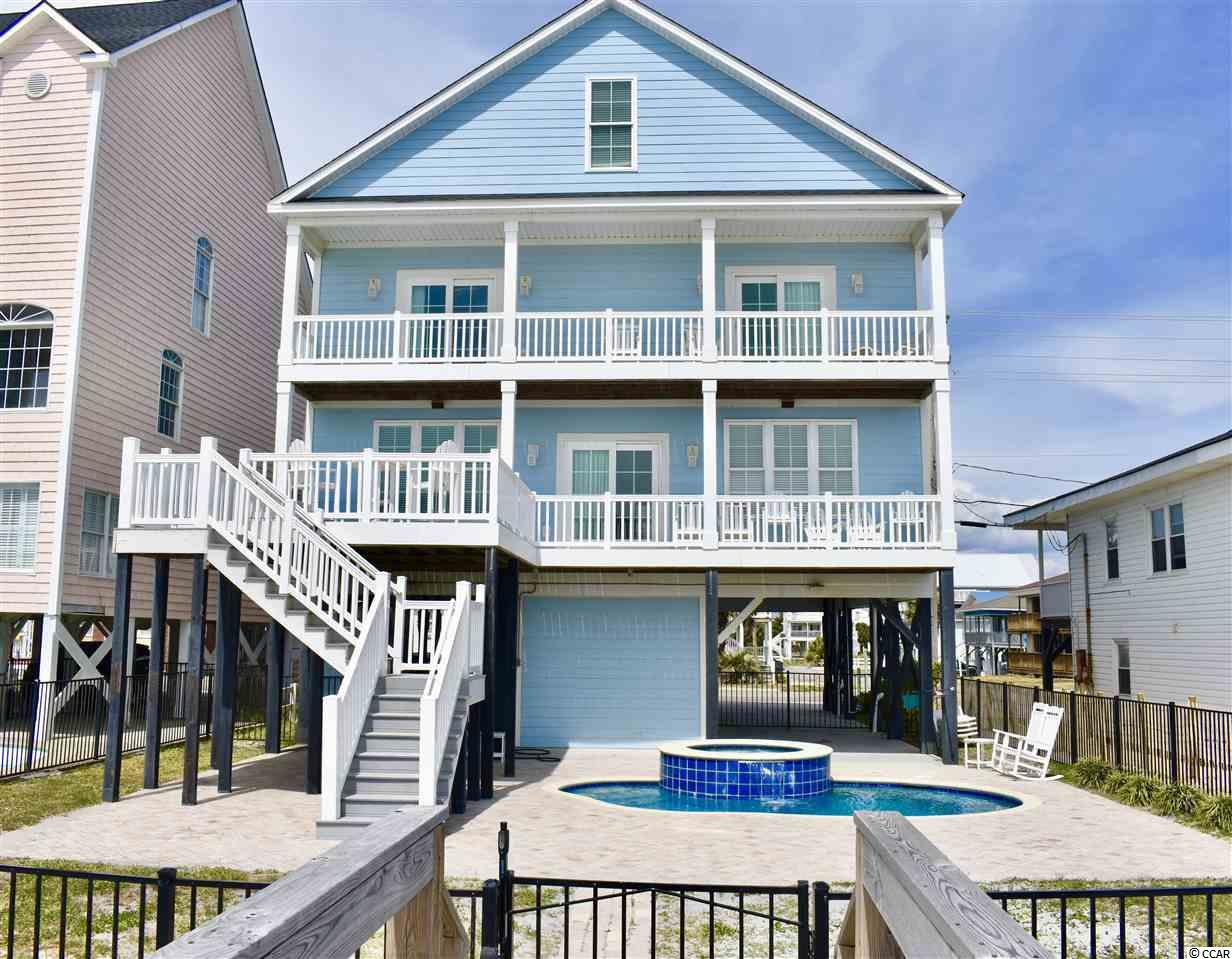 3006 N Ocean Blvd., North Myrtle Beach, South Carolina