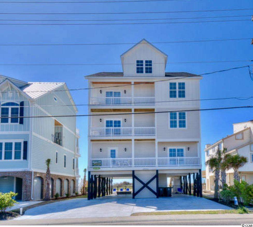 4900 N Ocean Blvd., one of homes for sale in North Myrtle Beach