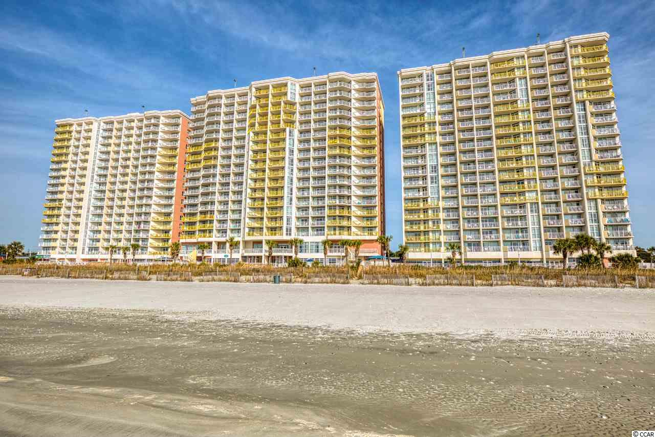 2801 S Ocean Blvd. 834, North Myrtle Beach in Horry County, SC 29582 Home for Sale