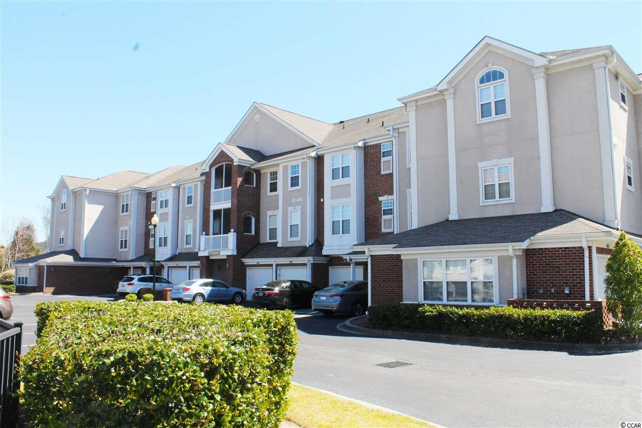 Condo MLS:1906684 Harbour Cove at Barefoot Resort  2241 Waterview Dr. North Myrtle Beach SC