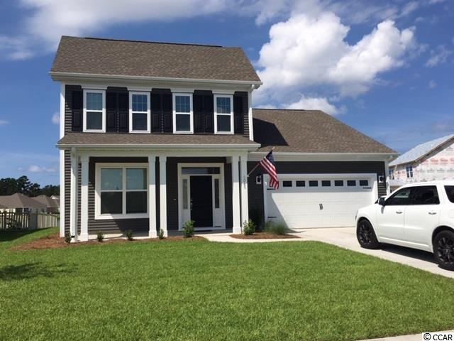 Detached MLS:1906700   5045 Sandlewood Dr. Myrtle Beach SC