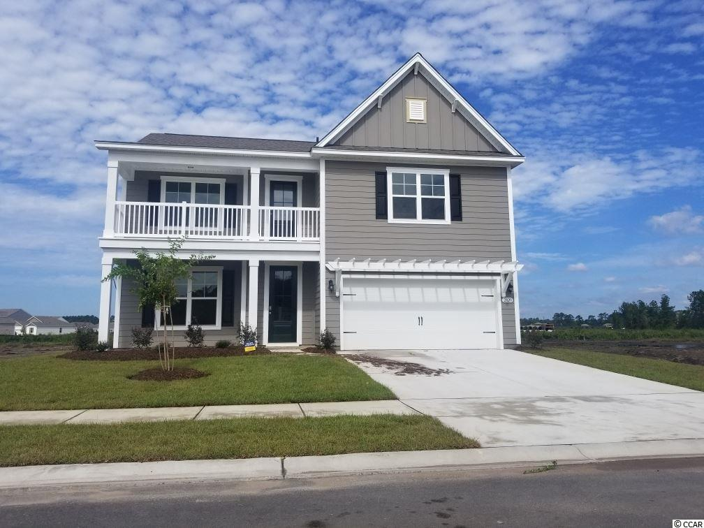 Detached MLS:1906723   2820 Stellar Loop Myrtle Beach SC