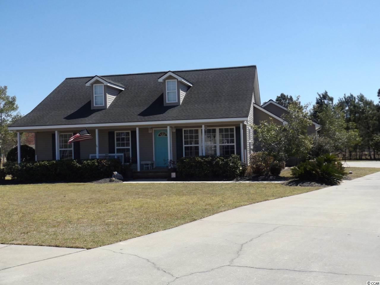 Detached MLS:1906745   211 Autry Ave. Conway SC