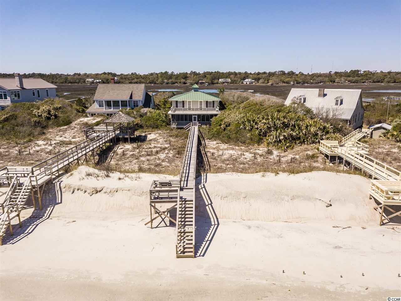 360 Myrtle Ave., one of homes for sale in Pawleys Island