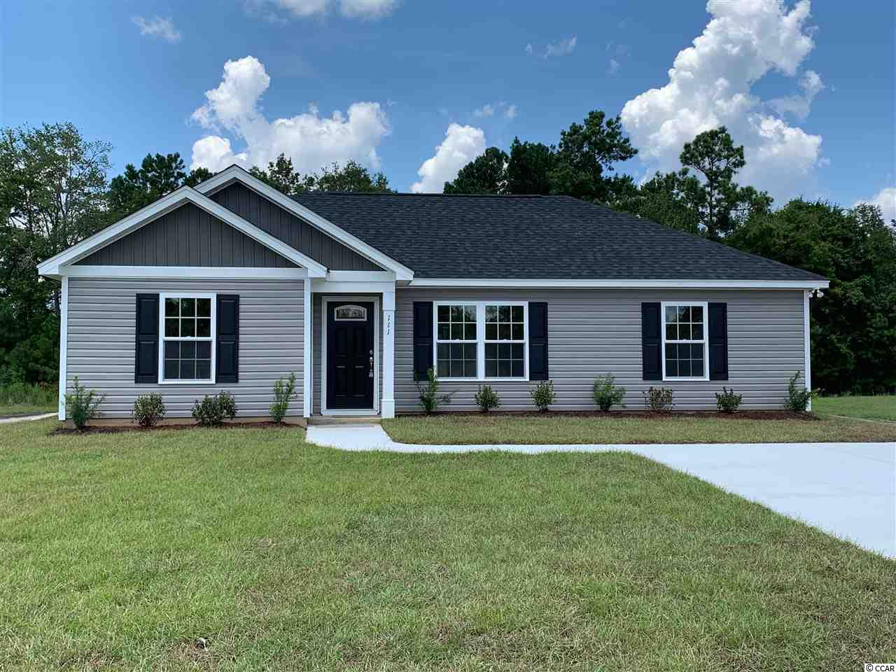 Detached MLS:1906793   111 Pumpkin Ash Loop Conway SC