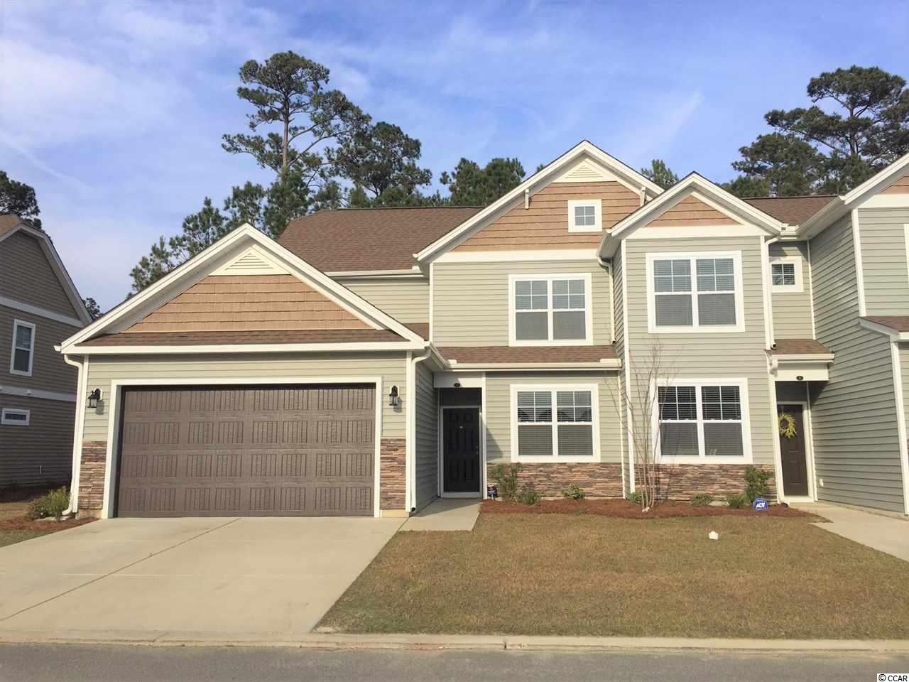 108 A Machrie Loop A, Myrtle Beach, South Carolina