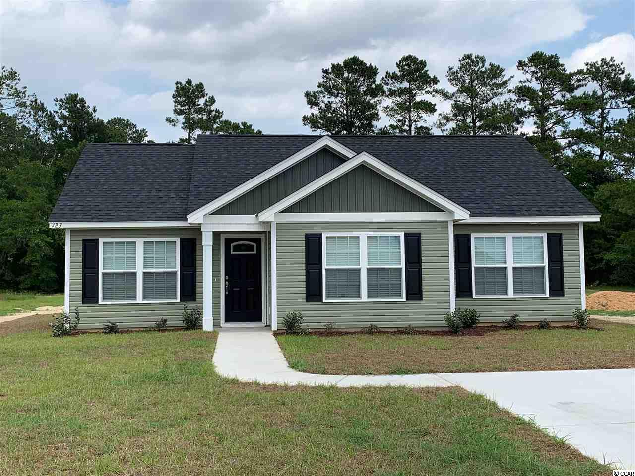 Detached MLS:1906832   123 Pumpkin Ash Loop Conway SC