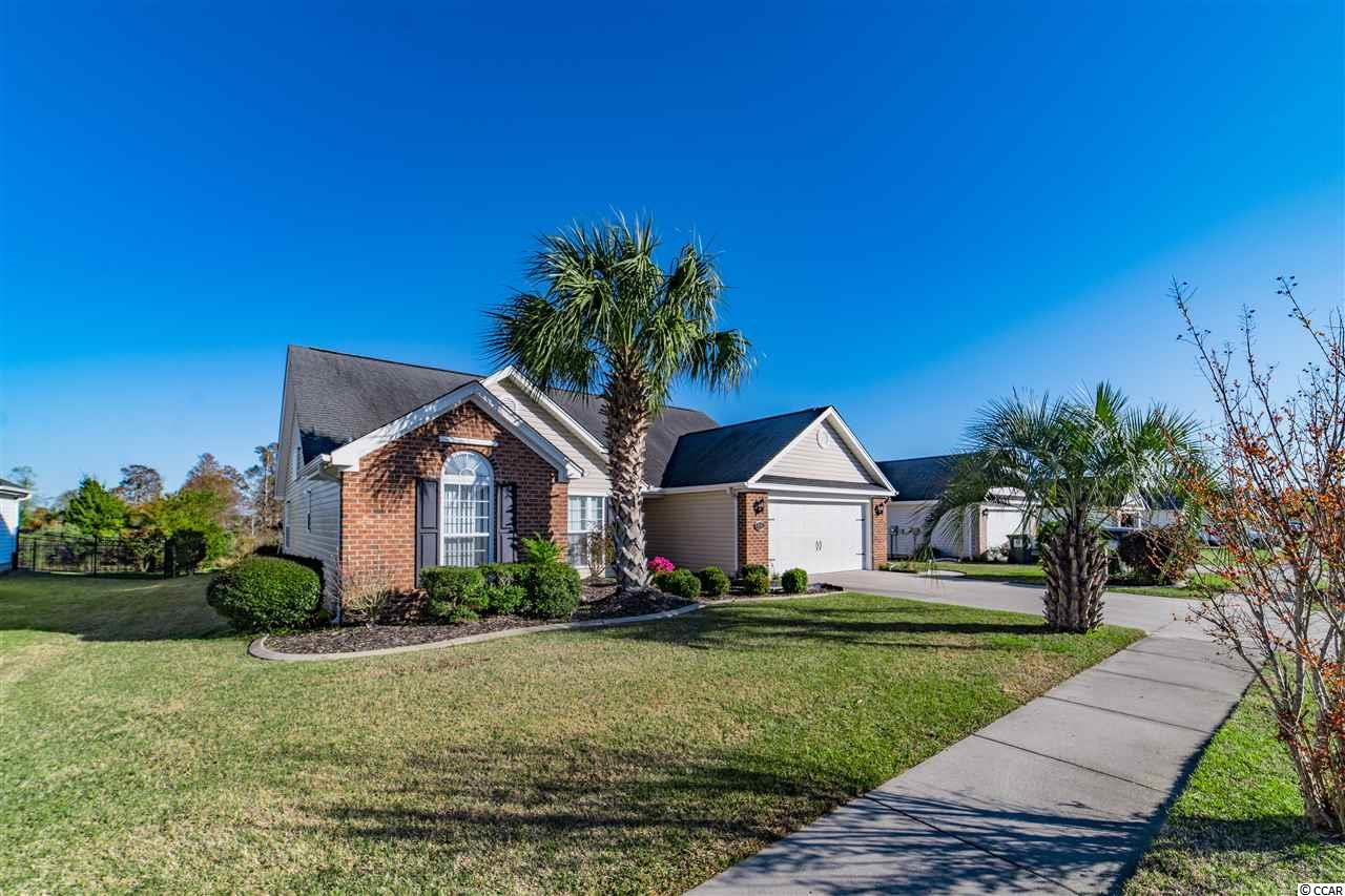 Detached MLS:1906855   456 Pennington Loop Myrtle Beach SC