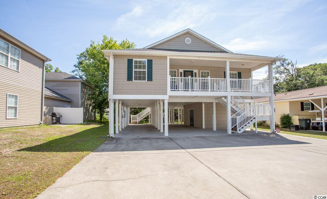 706 22nd Ave. S, North Myrtle Beach in Horry County, SC 29582 Home for Sale