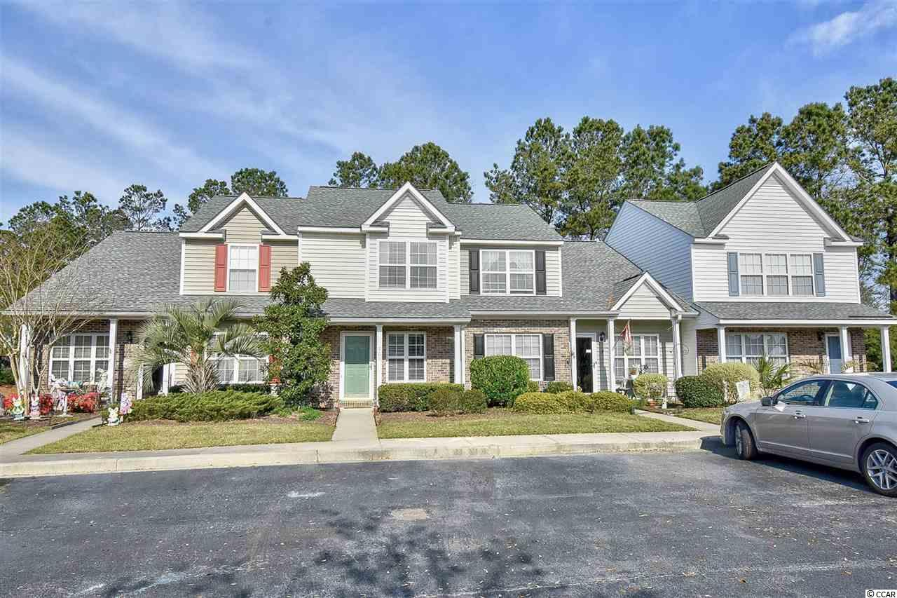 Townhouse MLS:1906910 WYNBROOKE TWNHM - Townhomes  705 Wilshire Ln. Murrells Inlet SC