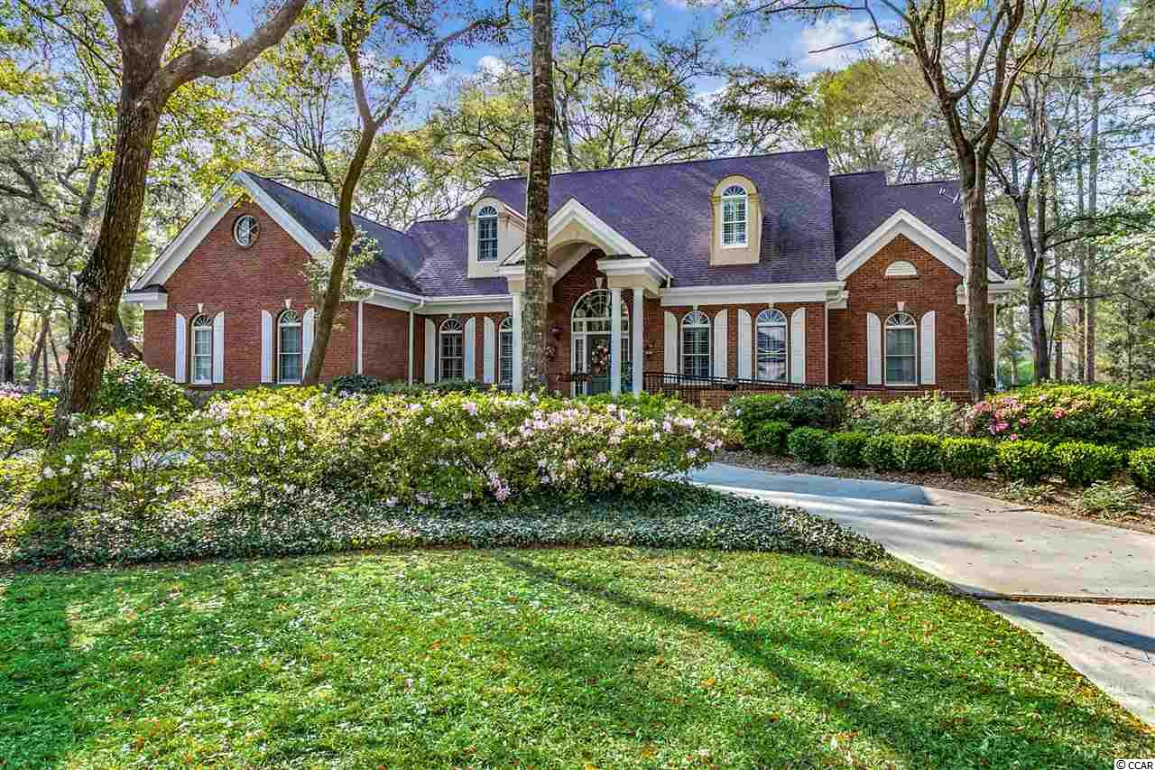 Detached MLS:1906916   4531 Richmond Hill Dr. Murrells Inlet SC