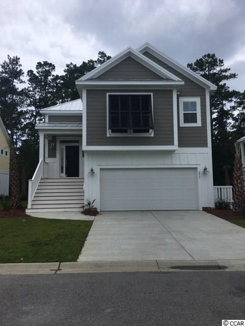 Detached MLS:1906933   237 Splendor Circle Murrells Inlet SC