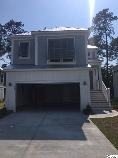Detached MLS:1906938   257 Splendor Circle Murrells Inlet SC