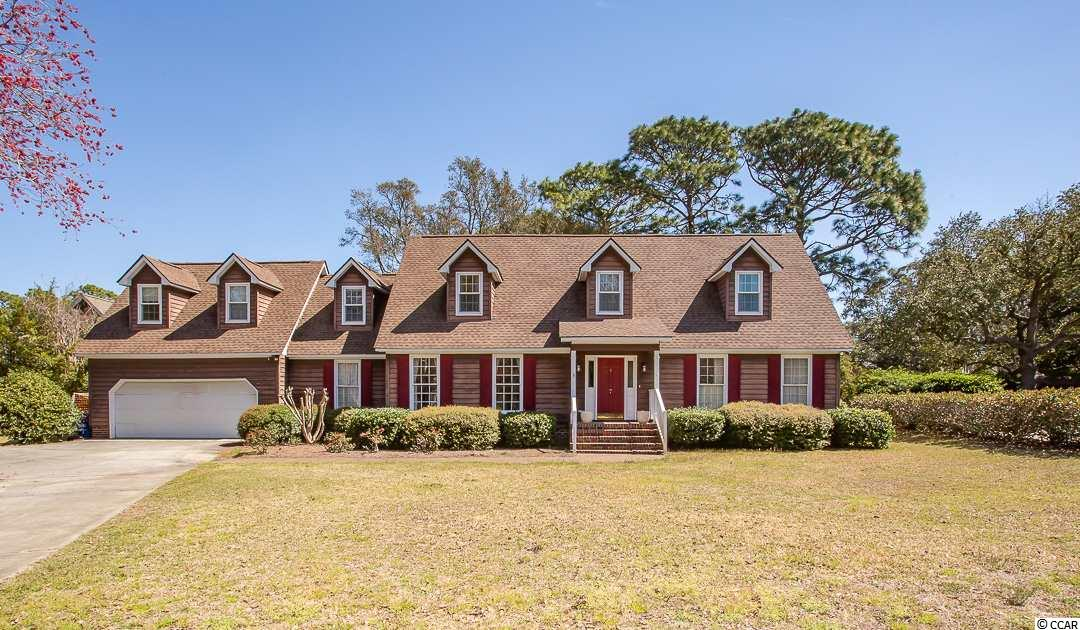 Detached MLS:1906960   7 Chapin Circle Myrtle Beach SC