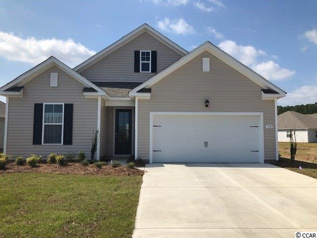 Detached MLS:1906976   1349 Sunny Slope Circle Carolina Shores NC