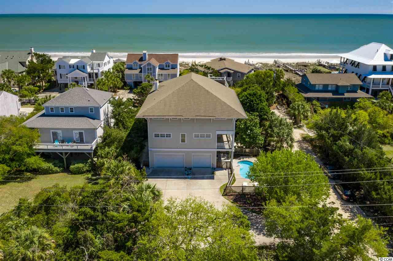 21 Shorebird Loop, Pawleys Island, South Carolina