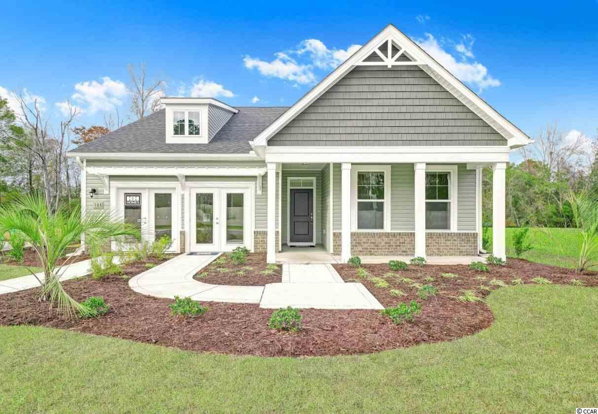 Detached MLS:1907049   108 Legends Village Loop Myrtle Beach SC