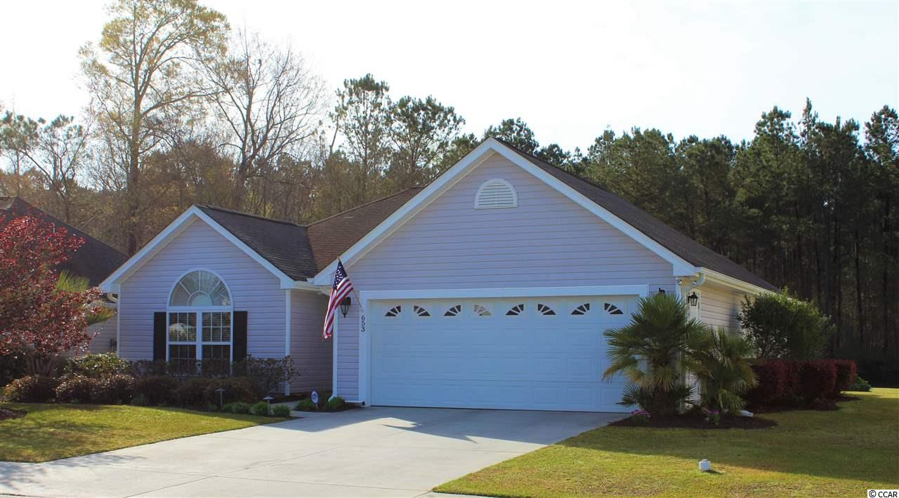 Detached MLS:1907096   653 Dayflower Dr. Longs SC