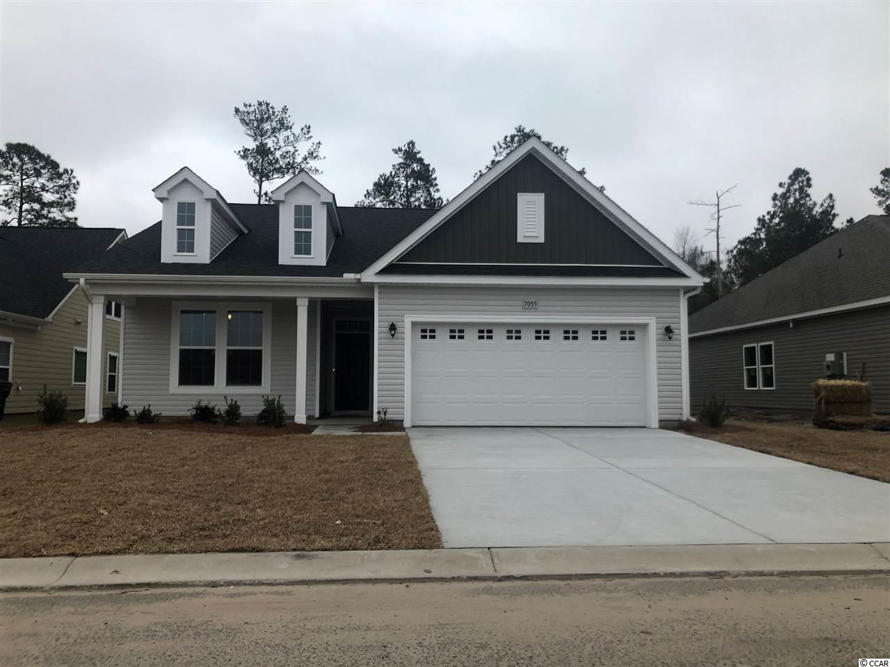 Detached MLS:1907148   7055 Swansong Circle Myrtle Beach SC