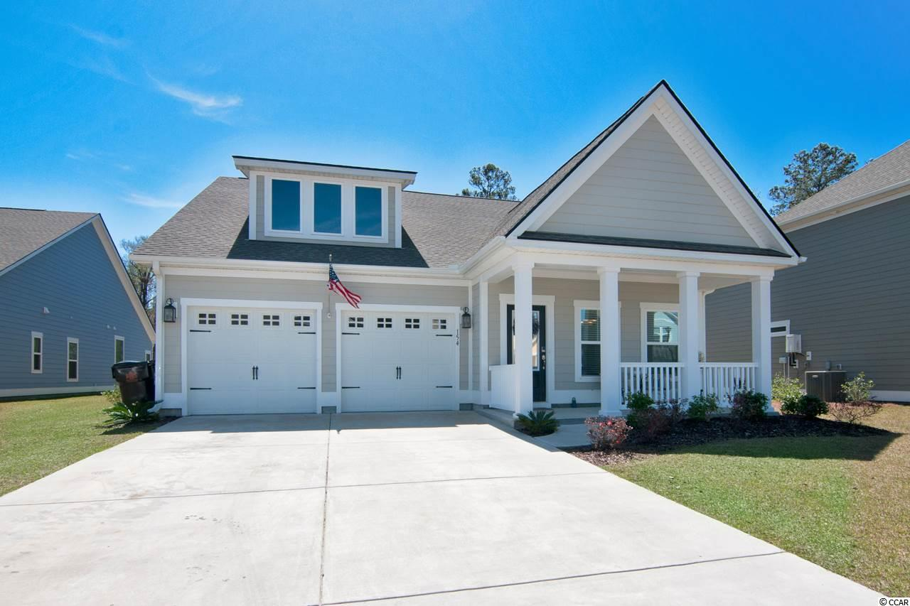 154 Southgate Ct., Pawleys Island in Georgetown County, SC 29585 Home for Sale