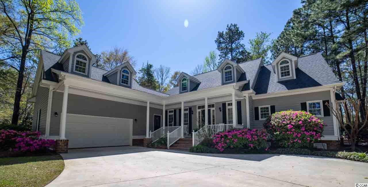 Detached MLS:1907195   4972 Fulton Pl. Murrells Inlet SC