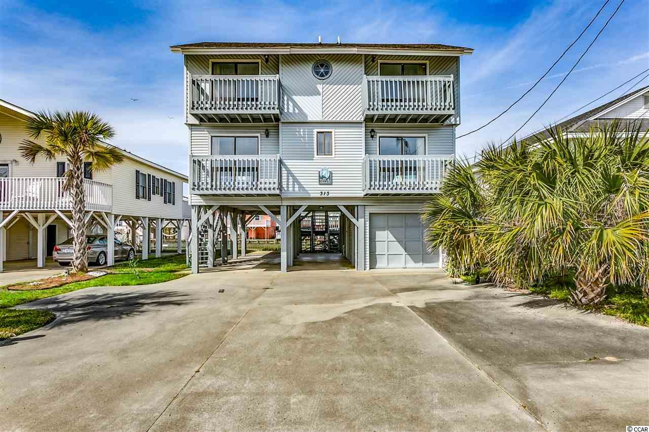 Detached MLS:1907207   313 59th Ave. N North Myrtle Beach SC
