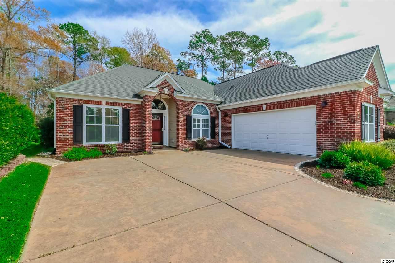 Detached MLS:1907228   9 Winding River Dr. Murrells Inlet SC