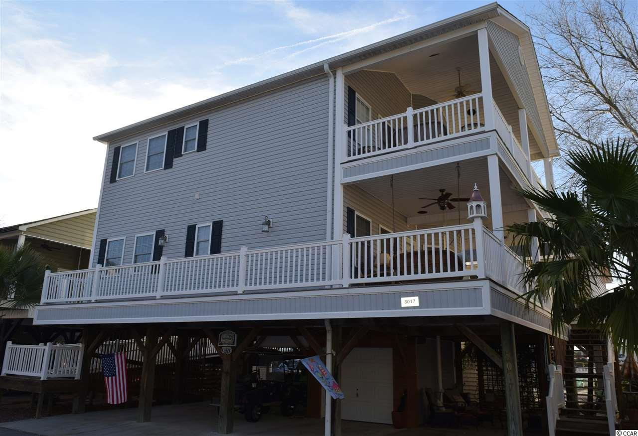 6001- unit 8017 S Kings Hwy., Myrtle Beach, South Carolina