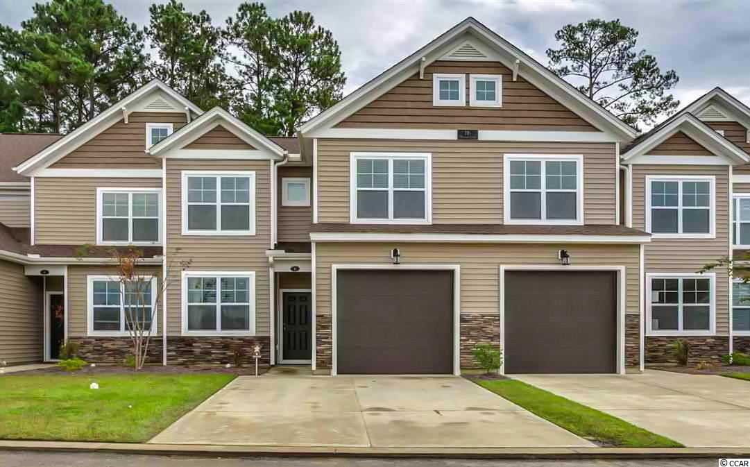 116 Machrie Loop B, Myrtle Beach, South Carolina