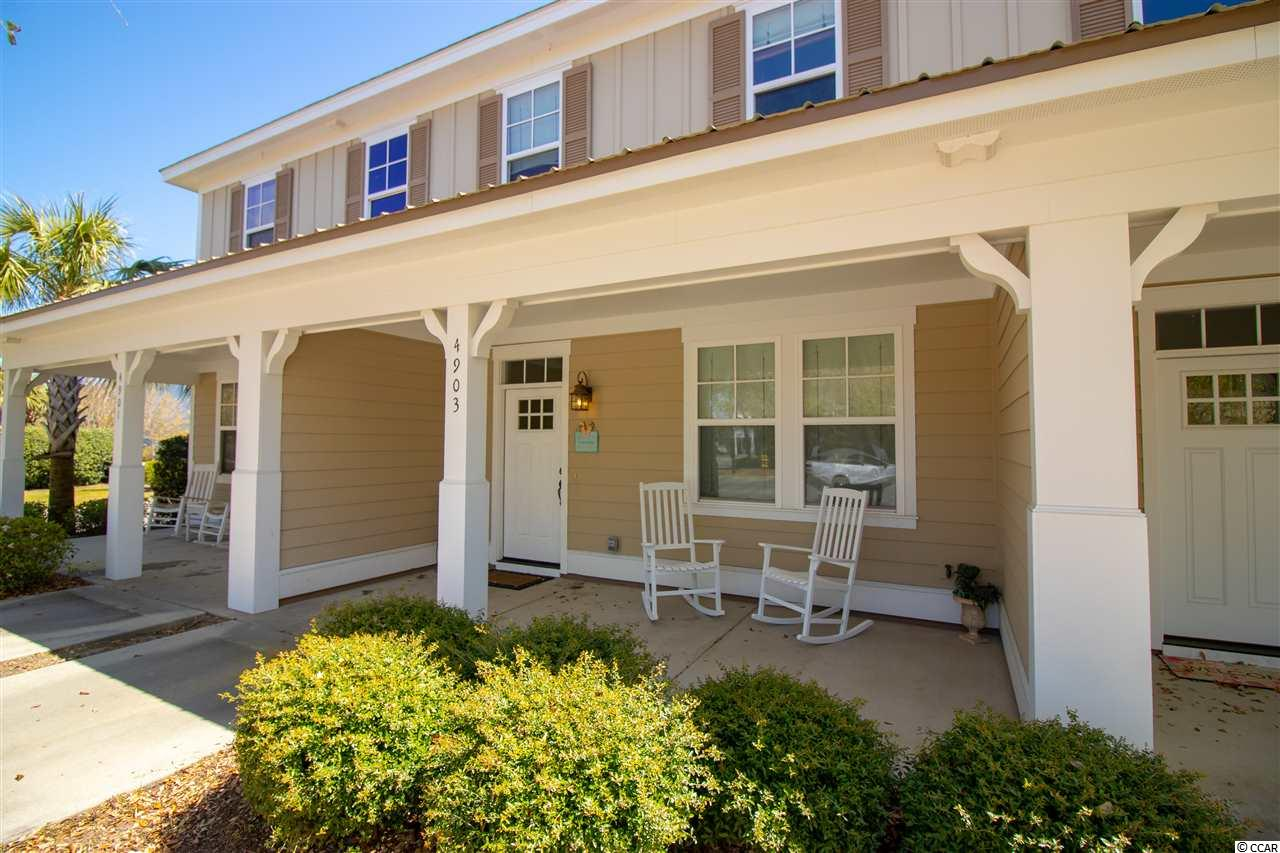 4903 N Market St. 1-102, North Myrtle Beach in Horry County, SC 29582 Home for Sale