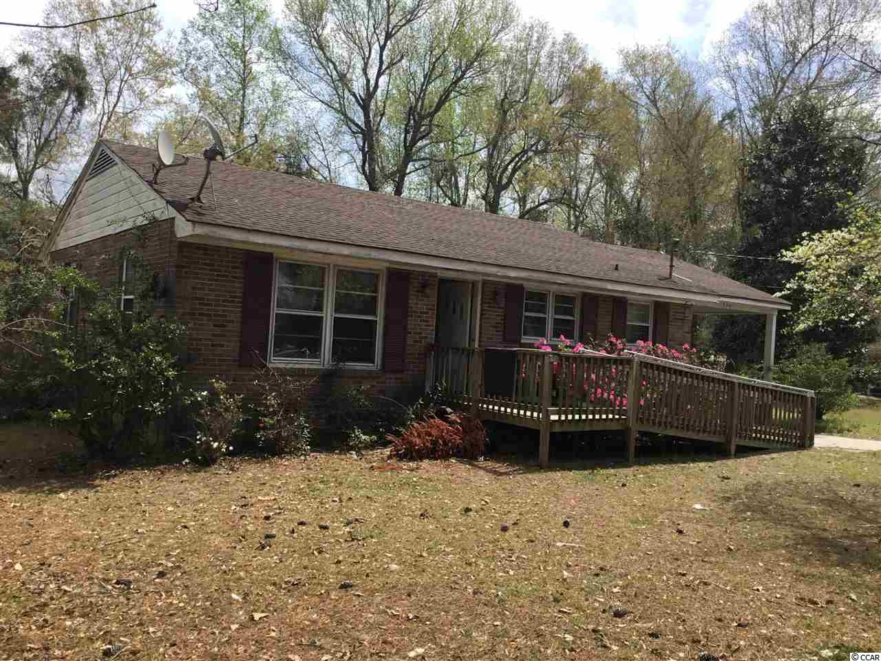 Detached MLS:1907324   298 Boxwood St. Johnsonville SC