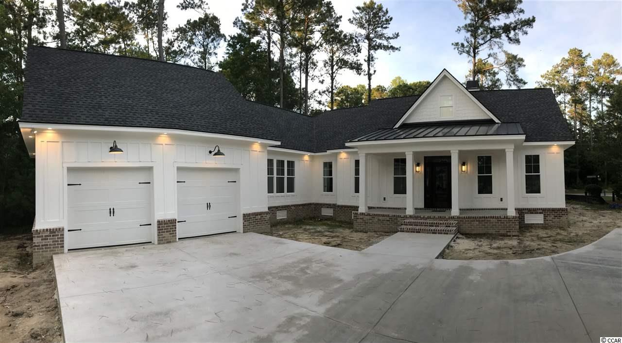 Detached MLS:1907329   4 Damon Loop Murrells Inlet SC