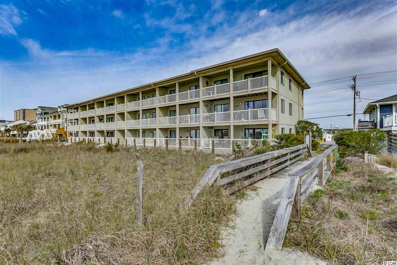 4406 N Ocean Blvd. A-1, North Myrtle Beach in Horry County, SC 29582 Home for Sale