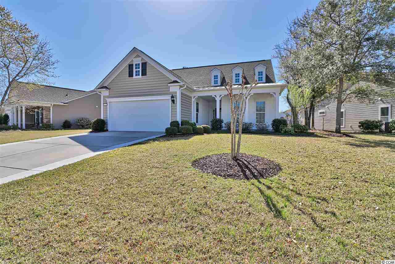 Detached MLS:1907368   409 Cypress Creek Dr. Murrells Inlet SC