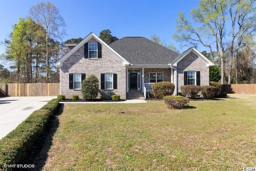 Detached MLS:1907407   421 Sterling Rd. Florence SC