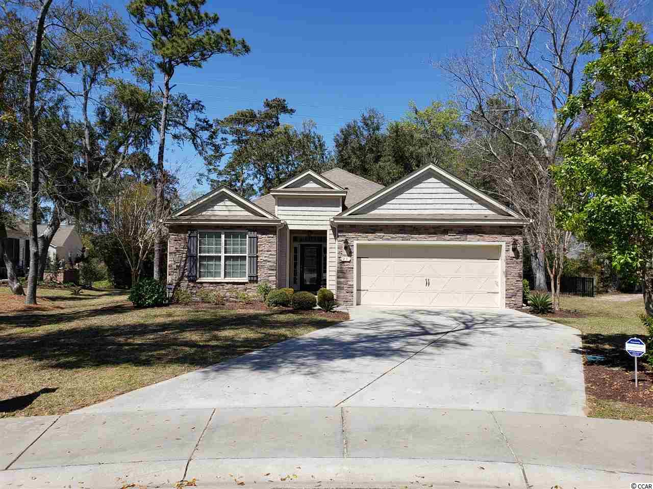 Detached MLS:1907423   23 Siddons Pl. Pawleys Island SC