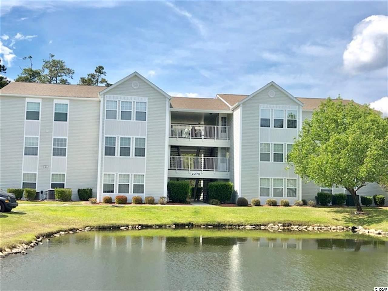 Condo MLS:1907439 SOUTHBRIDGE  2278 Clearwater Dr. Surfside Beach SC